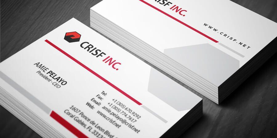 Quality Business Cards You Deserve