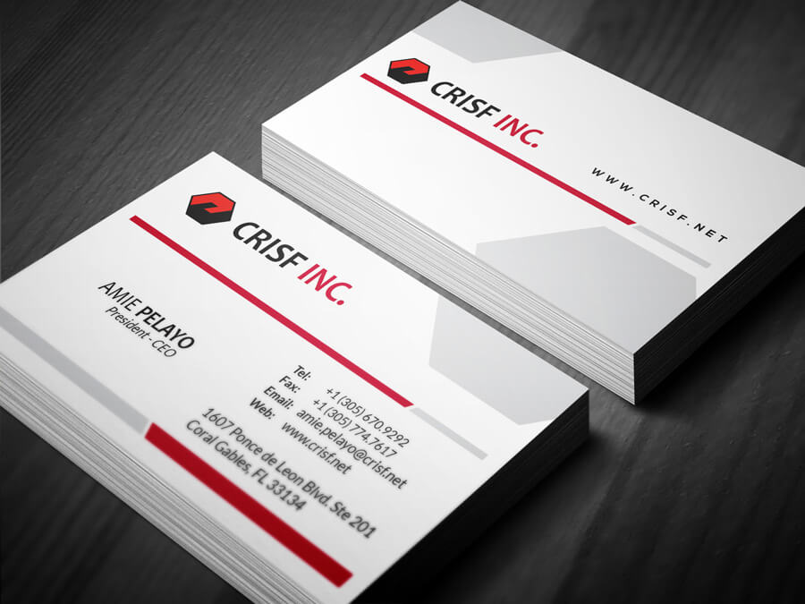 Quality Business Cards You Deserve