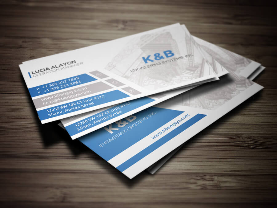 Most important current trends in business cards miami designs culture business card samples graphic design miami colourmoves